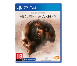 Gra na PlayStation 4 PlayStation The Dark Pictures - House of Ashes