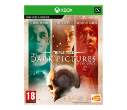 Gra na Xbox One Xbox The Dark Pictures: Anthology Limited Edition
