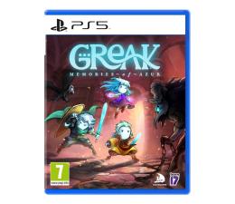 Gra na PlayStation 5 PlayStation Greak: Memories of Azur