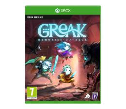 Gra na Xbox Series X   S Xbox Greak: Memories of Azur