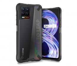 Etui / obudowa na smartfona Tech-Protect Rzants do Realme 8/8 Pro