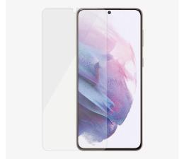 Folia / szkło na smartfon PanzerGlass Microfracture Finger Print do Galaxy S21+