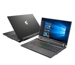"Notebook / Laptop 17,3"" Gigabyte AORUS 17G i7-11800H/16GB/512/Win10 RTX3060 300Hz"