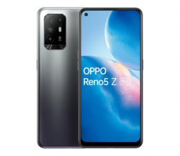 Smartfon / Telefon OPPO Reno5 Z 8/128GB Fluid Black