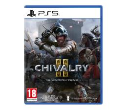 Gra na PlayStation 5 PlayStation Chivalry 2