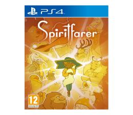 Gra na PlayStation 4 PlayStation Spiritfarer