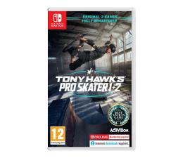 Gra na Switch Switch Tony Hawk's Pro Skater 1+2