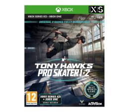 Gra na Xbox One Xbox Tony Hawk's Pro Skater 1+2