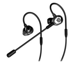 Słuchawki przewodowe SteelSeries Tusq
