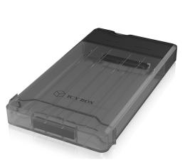 "Obudowa dysku ICY BOX Obudowa USB 3.0 do 2,5"" HDD / SSD"