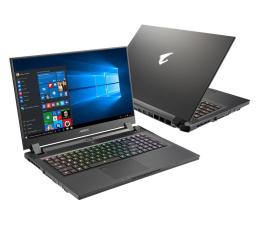 "Notebook / Laptop 17,3"" Gigabyte AORUS 17G i7-11800H/32GB/512/Win10 RTX3070"