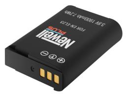 Akumulator do aparatu Newell Zamiennik EN-EL23 PLUS