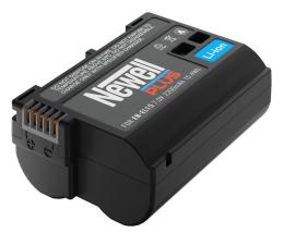 Akumulator do aparatu Newell Zamiennik EN-EL15 PLUS