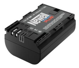 Akumulator do aparatu Newell Zamiennik LP-E6N PLUS
