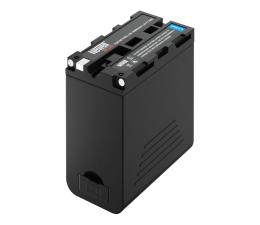 Akumulator do aparatu Newell Zamiennik NP-F970 LCD PLUS