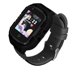 Smartwatch dla dziecka Garett Kids Protect 4G czarny