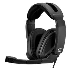 Słuchawki przewodowe Sennheiser EPOS GSP 302 Czarne