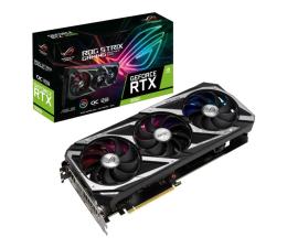 Karta graficzna NVIDIA ASUS GeForce RTX3060 ROG STRIX GAMING OC LHR 12GB GDDR6