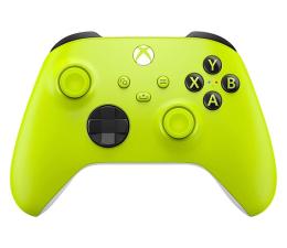 Pad Microsoft Xbox Series Controller - Electric Volt