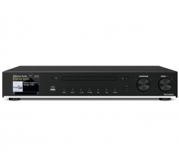 Radio internetowe TechniSat DIGITRADIO 143 CD