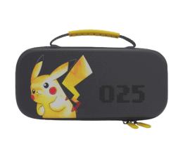 Obudowa/naklejka na konsolę PowerA SWITCH Etui na konsole Pokemon Pikachu 025