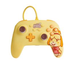 Pad PowerA SWITCH Pad przewodowy Animal Crossing Isabelle