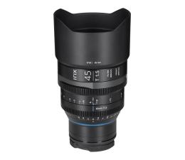 Obiektywy stałoogniskowy Irix Cine 45mm T1.5 do Canon RF Metric