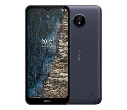 Smartfon / Telefon Nokia C20 Dual SIM 2/32GB niebieski