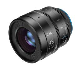 Obiektywy stałoogniskowy Irix Cine 45mm T1.5 do Sony E Metric