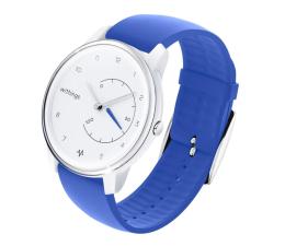 Smartwatch Withings Move ECG niebieski