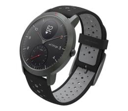 Smartwatch Withings Steel Sport HR czarny