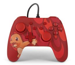 Pad PowerA SWITCH Pad przewodowy Pokemon Blaze Charmander