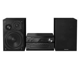 Wieża stereo Panasonic SC-PMX90EG Czarny