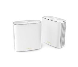 System Mesh Wi-Fi ASUS ZenWiFi AX XD6 MESH (5400Mb/s a/b/g/n/ac/ax) 2xAP