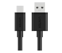 Kabel USB Unitek Kabel USB-A - USB-C 50cm
