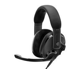 Słuchawki przewodowe Sennheiser EPOS H3 Czarne