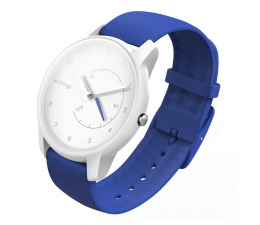 Smartwatch Withings Move niebieski