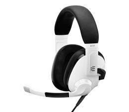Słuchawki przewodowe Sennheiser EPOS H3 Białe