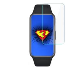 Folia ochronna na smartwatcha 3mk Watch Protection do Band 6
