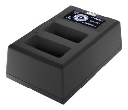 Ładowarka do aparatu Newell Newell FDL-USB-C do akumulatorów LP-E17