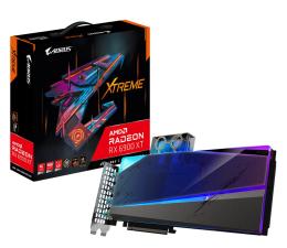Karta graficzna AMD Gigabyte Radeon RX 6900 XT AORUS XTREME WF WB 16GB GDDR6