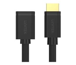 Kabel HDMI Unitek Przedłużacz HDMI (M) - HDMI 2.0 (F) 2m