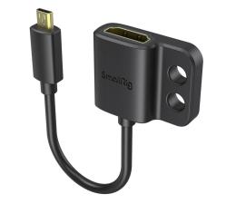 Klatki do aparatu SmallRig Adapter HDMI ultra SLIM (D do A)