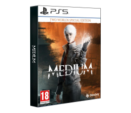 Gra na PlayStation 5 PlayStation The Medium: Two Worlds Special Edition