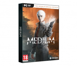 Gra na PC PC The Medium: Two Worlds Special Edition