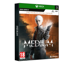 Gra na Xbox Series X | S Xbox The Medium: Two Worlds Special Edition
