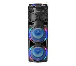 Power Audio Panasonic SC-TMAX50E