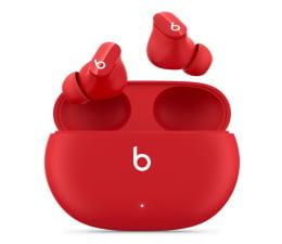 Słuchawki True Wireless Apple Beats Studio Buds czerwony