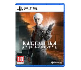 Gra na PlayStation 5 PlayStation The Medium