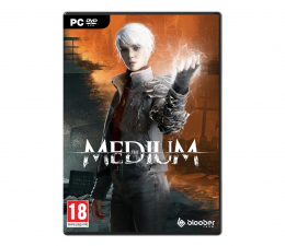 Gra na PC PC The Medium